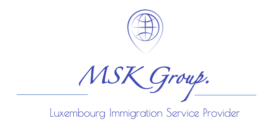 Logo MSK - Immigration to Luxembourg